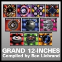 VA - Grand 12-Inches - Compiled By Ben Liebrand - Vol. 1-10  (2003-2013) [mp3@320kbps]