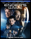 Gra Endera - Enders Game *2013* [720p] [BluRay] [DTS.x264-PublicHD] [ENG]