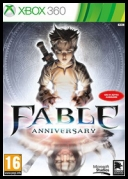 Fable Anniversary (2014) [XBOX360-PROTOCOL] [ENG]