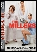 The Millers S01E13 [720p] [HDTV] [X264-DIMENSION] [ENG]