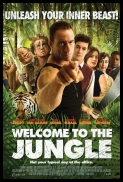 Welcome To The Jungle *2013*  [BRRip] [XViD-NO1KNOWS] [ENG]