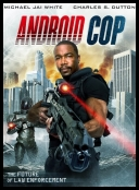 Android Cop *2014* [BRRip] [XviD] [AC3-WAR] [ENG]