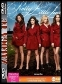 Słodkie kłamstewka - Pretty Little Liars [S04E18] [720p] [HDTV] [X264-DIMENSION] [ENG] [jans12]