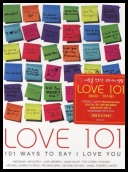 VA - Love 101 6CD (2009) [mp3@320kbps]