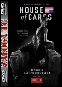 House of Cards S02E12 [WEBRip] [XviD-FUM] [ENG]