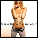 Mr.Nu - Deep & Disco Classic Vol.21 (2014)  [mp3@320kbps]