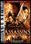 Tyrania - Tong que tai - The Assassins *2012* [BRRip] [XviD-BiDA] [Lektor PL] [AgusiQ]