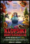 Klopsiki kontratakują - Cloudy with a Chance of Meatballs 2 *2013* [720p] [BRRip] [AC3] [XviD-MAXX] [Dubbing PL]