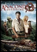 Anakonda 3: Potomstwo / Anaconda 3: The Offspring (2oo8) [DVDRip - XviD - Lektor PL]