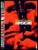 The Americans S02E01 [HDTV] [XviD-FUM] [ENG] torrent