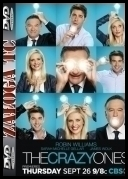 The Crazy Ones S01E16 [HDTV] [XviD-AFG] [ENG]