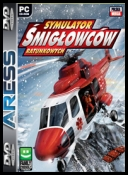 Symulator śmigłowców ratunkowych - Helicopter Simulator: Search & Rescue *2014* [ENG] [TiNYiSO] [DVD5] [.iso]