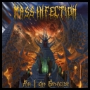 Mass Infection - For I Am Genocide *2014* [mp3@320kbps]