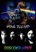 Pink Floyd - Discography (1967-2014) [mp3@320kbps]