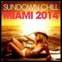 VA - Sundown Chill Miami 2014 (17.03.2014) [mp3@320kbps]