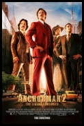 Anchorman 2 The Legend Continues *2013* [HDRip] [XViD-juggs] [ENG]
