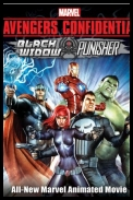 Avengers Confidential Black Widow And Punisher *2014* [HDRip] [XviD] [AC3-SaM] [ENG]