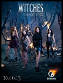 Czarownice z East Endu - Witches of East End [S01E01] [480p] [WEB-DL] [XviD-Ralf.DeiX] [Lektor PL] torrent