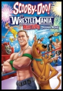 Scooby-Doo! WrestleMania: Tajemnica ringu - Scooby Doo Wrestlemania Mystery  *2014* [UNRATED] [HDRip] [XviD-EVO] [ENG]