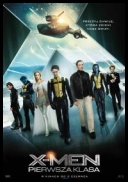 X-Men: Pierwsza klasa - X-Men First Class *2011* [720p] [BRRip] [XviD] [AC3] [Lektor PL]
