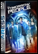 The Tomorrow People [S01E16] [HDTV] [x264-ChameE] [ENG]