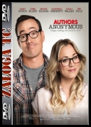Authors Anonymous *2014* [HDRip] [XViD-juggs] [ENG] [jans12]