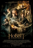 Hobbit: Pustkowie Smauga / The Hobbit: The Desolation of Smaug *2013* [BRRip] [Xvid-BIDA] [Dubbing PL]