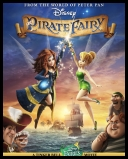 Dzwoneczek i tajemnica piratów - Tinker Bell And The Pirate Fairy *2014* [BRRiP] [AC3] [XVID-MAJESTIC] [ENG] [jans12]