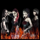 Mystica Girls - Collection (2009 - 2014) [mp3@320kbps]