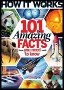 How It Works Book of 101 Amazing Facts You Need To Know 2014 [ENG] [pdf][epub]