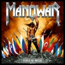 Manowar - Kings of Metal MMXIV (Silver Edition)  (2014) [mp3@320kbps]
