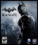 Batman: Arkham Origins Blackgate - Deluxe Edition  *2014* [MULTi6-ENG] [Steam-Rip] [Brick] [DVD5] [exe/.bin]