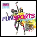 VA - Fun Sports Megamix Vol. 1 (Mix1) 2CD  (2014) [mp3@VBR]