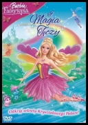 Barbie i magia tęczy/ Barbie Magic Of The Rainbow (AKA Barbie Fairytopia: Magic of the Rainbow)(2007) DVDRip Dubbing PL RMVB
