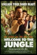 Obóz integracyjny - Welcome To The Jungle *2013* [BDRip] [XviD] [PL]
