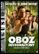 Obóz integracyjny - Welcome to the Jungle *2013* [BRRip] [XViD-MORS] [Lektor PL] [AgusiQ]