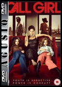 Call Girl *2012* [BRRip] [XviD-BiDA] [Lektor PL] [AgusiQ]