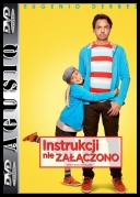 Instrukcji nie załączono - Instructions Not Included *2013* [BRRip] [AC3] [XviD-BiDA] [Lektor PL] [AgusiQ] torrent