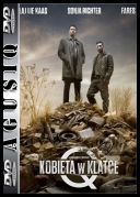 Kobieta w klatce - Kvinden i buret - The Keeper Of Lost Causes *2013* [BRRip] [XviD-BiDA] [Lektor PL] [AgusiQ]