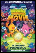 Moshi Monsters The Movie *2014* [HDRip] [AC3] [XviD-RBG] [ENG] [jans12]