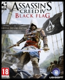 Assassin\'s Creed IV - Black Flag Digital Deluxe Edition *2013* [MULTi16-PL] [z10yded] [ 1.06.0.0/DLC] [DVD9] [exe/.bin]
