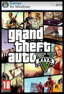 Grand Theft Auto V Lost Santos map mod -GTA IV  *2014* [ENG/RUS] [Repack] [DVD9] [exe/.bin]