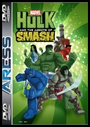 HULK I AGENCI M.I.A.Z.G.I. - Hulk and the Agents of S.M.A.S.H. [S01E06] [HDTV] [XviD-AFG] [ENG]