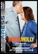 Mike i Molly - Mike and Molly [S04E17] [720p] [HDTV] [x264-REMARKABLE] [ENG]