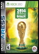 2014 FIFA World Cup Brazil *2014* [MULTi3/ENG] [XBOX360-COMPLEX] [RF] [.iso]