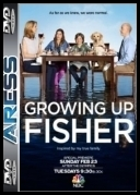 Growing Up Fisher [S01E08] [HDTV] [XviD-AFG] [ENG]
