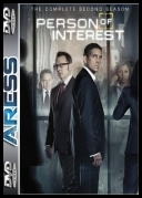 Wybrani - Person of Interest [S03E20] [HDTV] [x264-ChameE] [ENG]
