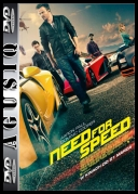 Need for Speed *2014* [CAM] [XviD-KiT] [Napisy PL] [AgusiQ]
