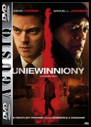 Uniewinniony - Reasonable Doubt *2014* [BRRip] [XviD-BiDA] [Lektor PL] [AgusiQ]