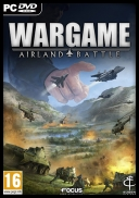 Wargame: Airland Battle  *2013* [MULTi9-PL] [Steam-Rip] [RG Origins] [DVD9] [exe/.bin]